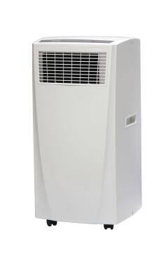 Portable Aircon EQUATION 7000btu , white