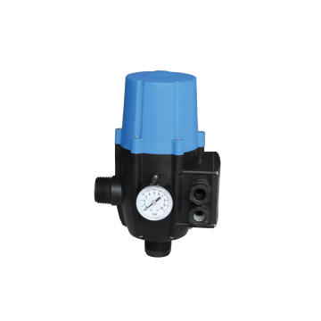 Automatic Pump Controller Switch