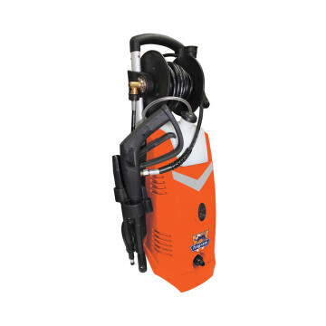 HIGH PRESSURE SPRAYER 2200 W FRGRAM