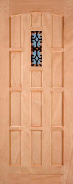 Front Doors Openings Out Blinds Shutters Carpentry