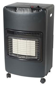 Gas heater GOLDAIR
