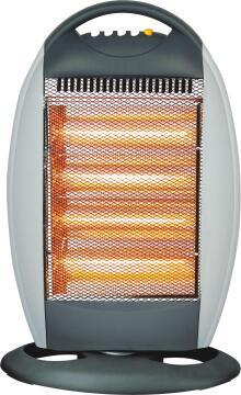 Halogen heater GOLDAIR oscillating function