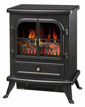 Fireplace heater GOLDAIR