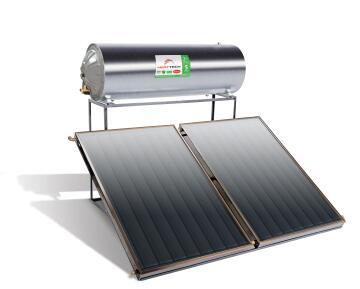 Solar geyser HEATTECH 200l