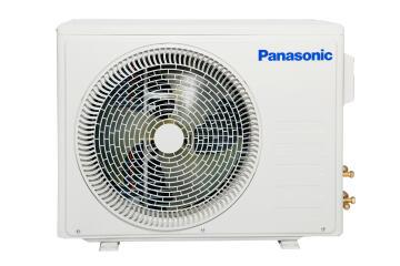 Air conditioner split system non inverter PANASONIC 9000 BTU external unit