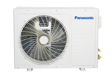 "Air conditioner split system non inverter PANASONIC 24000 BTU external unit. "" Corresponding internal unit sold separately"""
