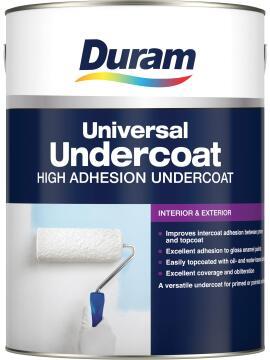 DURAM UNIVERSAL UNDERCOAT 5L