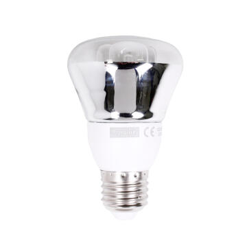 REFLECTOR CFL R63 E27 B/PACK