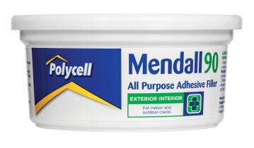 POLYCELL POLYFILLA MENDALL 90 500G