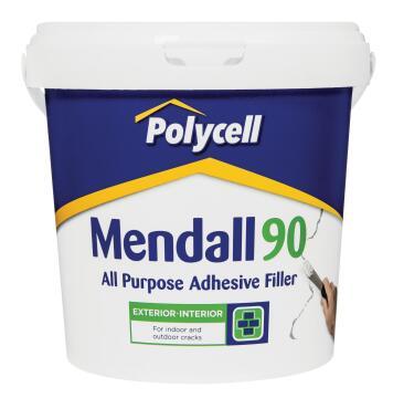 POLYCELL POLYFILLA MENDALL 90 2KG