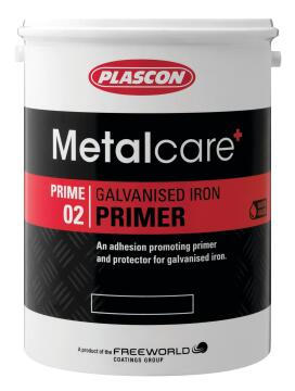 M/CARE GALV IRON PRMR 5L