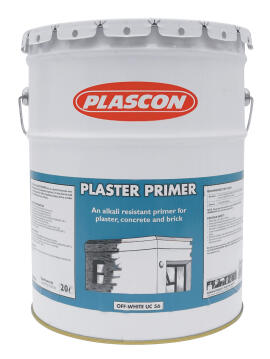 PLASCON PLASTER PRMR 20L