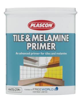 PLASCON CERAMIC TILE & MELAMINE PRMR