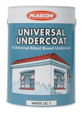 PLASCON UNIVERSAL UNDERCOAT 5L