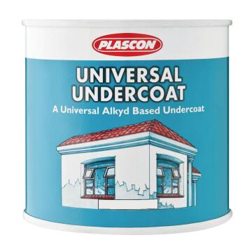 PLASCON UNIVERSAL UNDERCOAT 500ML