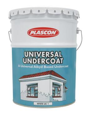 PLASCON UNIVERSAL UNDERCOAT 20L