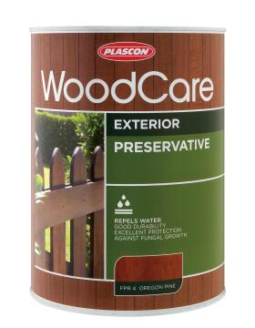 WOODCARE WOOD PRESERVATIVE O/PINE 5L