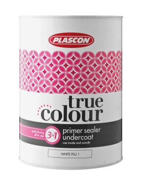 TRUE COLOR PRMR SEALER & UNDERCOAT 5L