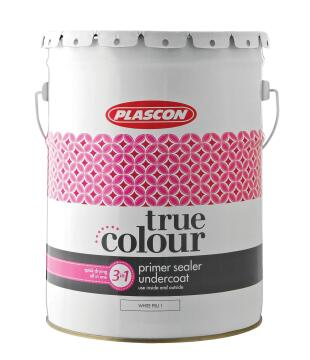 TRUE COLOR PRMR SEALER & UNDERCOAT 20L