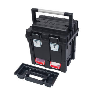 Toolbox Compact Module System