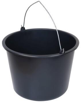 Building bucket 12L basic
