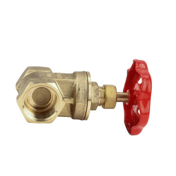 Gate valve COBRA 20mm 1002/125- 20