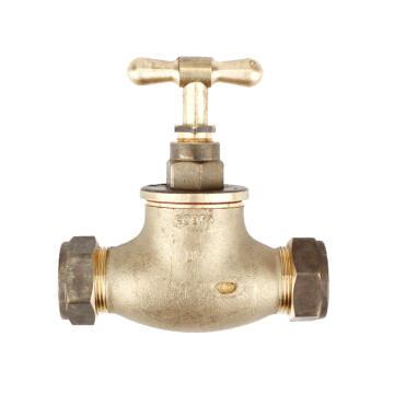 Stop tap COBRA 28mm c x c 131-28 RB