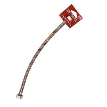 """Braided Connector CHURRASCO 350mm 1/2""""f - 1/2 """"f 9/13mm"""