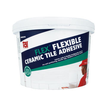 FLEX READY MIX ADHESIVE TAL 5KG