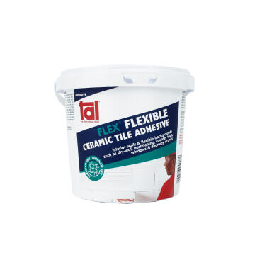 FLEX READY MIX ADHESIVE TAL 1KG