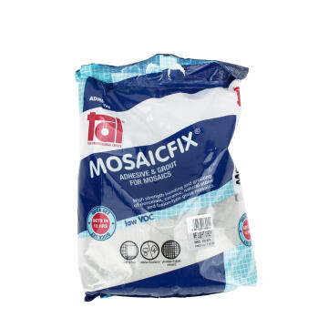 MOSAICFIX ADHESIVE LIGHT GREY TAL 5KG