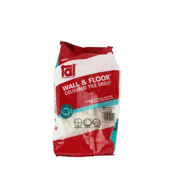 GROUT IVORY TAL 2KG