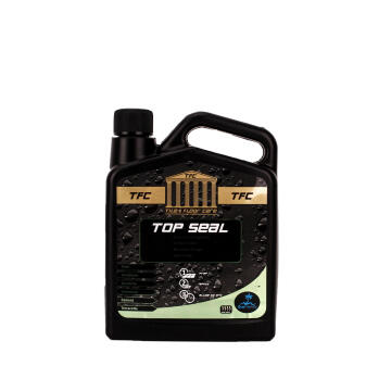 Chemical Top Seal 1L