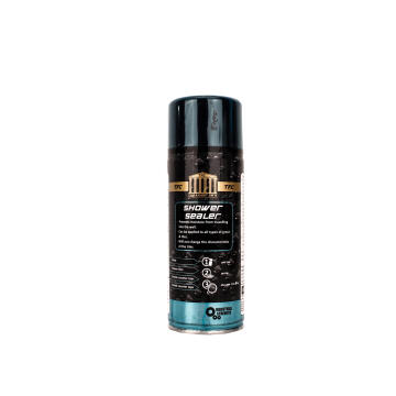 Chemical Shower Sealer Spray 400Ml