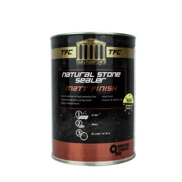 Chemical Natural Stone Sealer Matt 5L