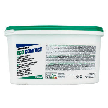 ADHESIVE ULTRABOND ECO CONTACT 5KG