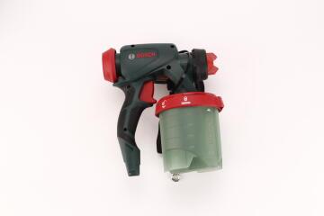Spray gun BOSCH pfs 3000-2 all paint 650 Watts