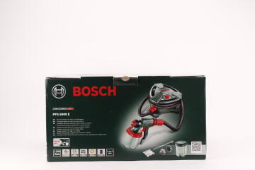 SPRAY GUN BOSCH PFS 5000 E ALL PAINT