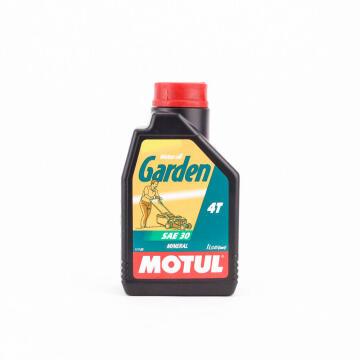 Garden 4T Sae 30 1L