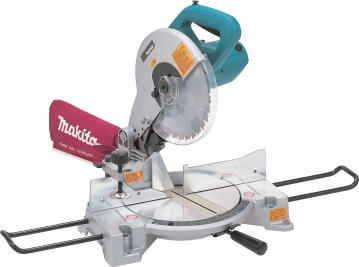 LS1040 1650W 255MM MAKITA