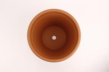 Pot Terracotta Pot With Hole 33Cm