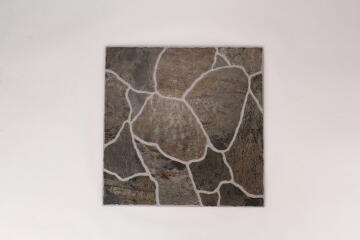 Floor Tile Ceramic Sahara Stone Anti-Slip 50x50cm (2m2)