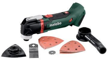 Multifunction tool cordless METABO MT 18 LTX 18V bare