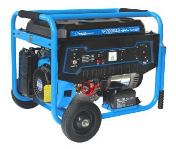 Generator TRADE POWER TP 7000 4S 6.5KW
