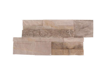 WALL CLADDING STACK STONE BLEND 41X18,5