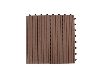 Deck Tile Oyster 300Mmx300Mm Box 0F 11