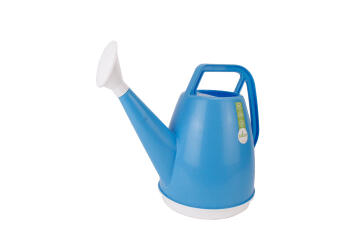 WATERING CAN 10 LT SLD BLUE