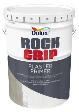 ROCKGRIP PLASTER PRIMER WHT 20L