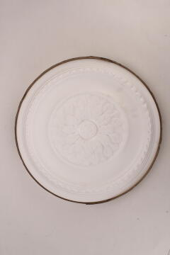 CEILING ROSE 400 1PC