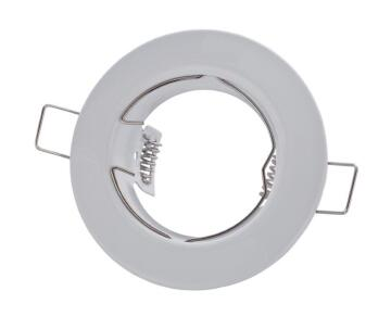 DOWNLIGHT FIXED METAL 51MM DL066 WHT